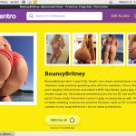 Bouncybritney Sex.com