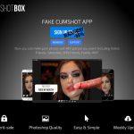 Cumshot Box Women