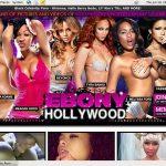 Ebony Hollywood Discount Id