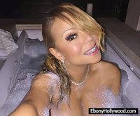 Ebony Hollywood celeb sex