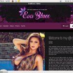 Evabluee.modelcentro.com Idealgasm