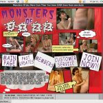 Free Monsters Of Jizz Movie