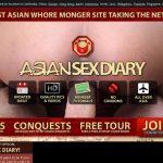 Full Free Asian Sex Diary