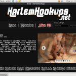 Harlem Hookups Verotel