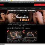 Kink Site Discount