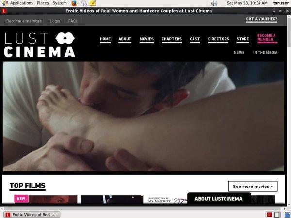 Lustcinema Sites