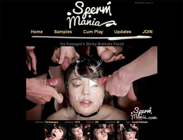 Sperm Mania Descargar