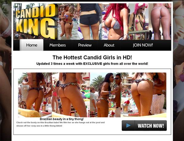 Candidking.com New Hd