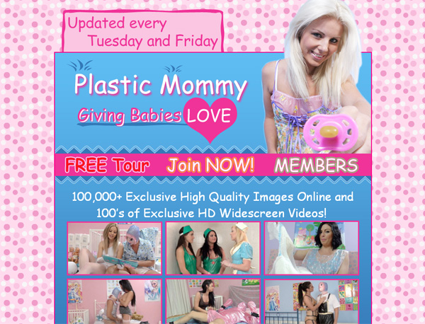 Plastic Mommy Site Review