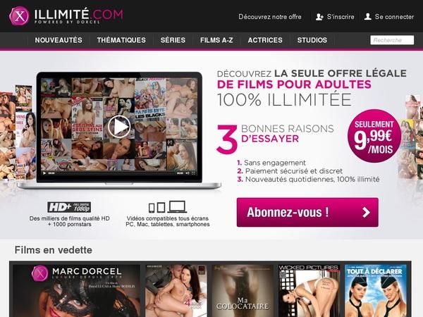 X Illimite Discount Porno