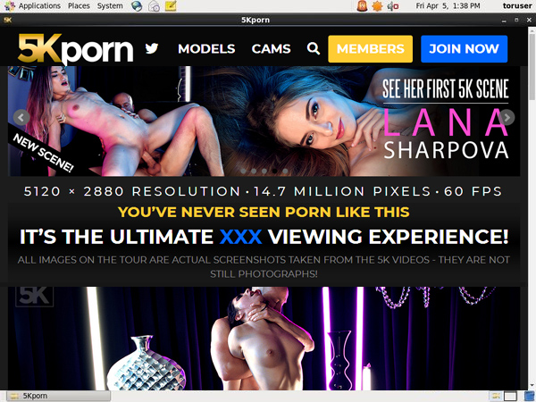 5kporn Pay Site