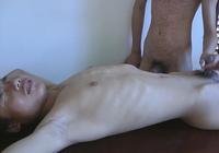 Asian Slave Boy fetish